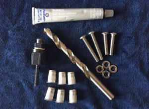 Wing Mounting Kit small