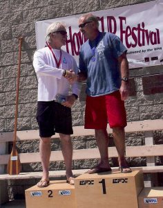 Hovie Podium 2011 I won small