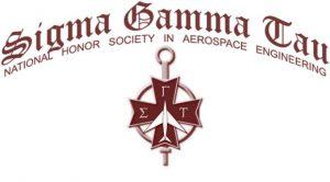 Sigma Gamma Tau logo color small